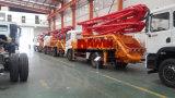 Caminhão concreto 29m pequeno da bomba do crescimento da qualidade 21m 25m 27m 28m na venda feita em China