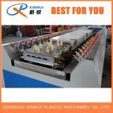 Usine de machines de ligne d'extrudeuse du PE WPC