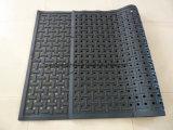 Plancher en caoutchouc de la meilleure Pétrole-Résistance, anti couvre-tapis de plancher de cuisine de glissade