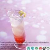 Da água fria da bebida do solúvel desnatadeira da leiteria não