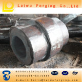 Forjados Abertos Tubo de tubulação Cabeça Cabeça Cabeça Forjamento grátis de aço