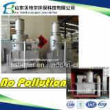 Abfall-Behandlung-Verbrennungsofen des Krankenhaus-200-300kgs (WFS-300), rauchloser Verbrennungsofen