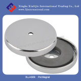 Magnetic Assembly Pot Magnets Round Base Magnet