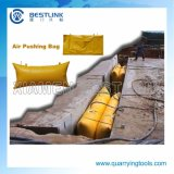 Polimero Cushion Air Jack Pillow per Marble Block