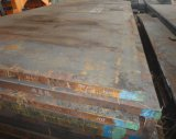 Strato dell'acciaio legato di alta qualità (SKS3, O1, 1.2510, 9CrWMn)