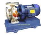 Pompa centrifuga di aspirazione di conclusione, pompa della conduttura, pompa in-linea