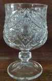 機械出版物のタンブラーのコップのガラスコップのティーカップのKbHn01105