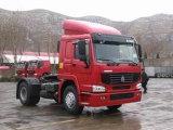 Sinotruk HOWO 4X2 Tractor Truckの主発動機