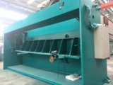 Máquina de estaca hidráulica de corte hidráulica da tesoura da guilhotina da máquina/CNC