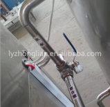 Dairyのための低温殺菌器Sterilization Equipment