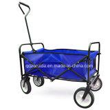 Südkorea Market Folding Wagon für Sale
