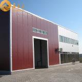 Magazzino Pre-Costruito della struttura d'acciaio (SS-08)