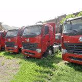 Sinotruk HOWO A7 100tonのトラックヘッドトレーラーおよびトラクター(6X4)