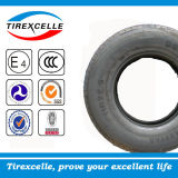 11.00r20, TBR, Radial Tyre, Alles-Steel Tyre, Schwer-Aufgabe Truck Tyre
