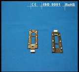 Steel inoxidable Punching Metal Clips para Clipboards