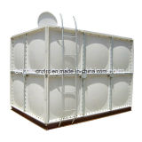 Réservoir d'eau du prix bas FRP de bonne qualité (prix)/réservoir d'eau composé