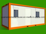20ft Modular House für Office oder Camp mit CER Certificate