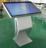 주문을 받아서 만들어진 크기 정보 간이 건축물 접촉 스크린 텔레비젼 영상 실내 LCD 디스플레이