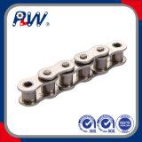 Corrente do rolo do aço inoxidável (304)