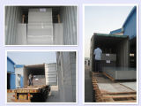 4mm PVDF Coating AluminumかAluminium Curtain Wall Panel