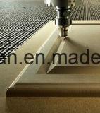 Изменителя инструмента Jinan центр Woodworking CNC автоматического подвергая механической обработке