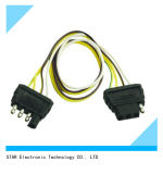 Проводка провода трейлера тележки RoHS автомобильная плоская