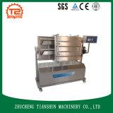 Empacotador do vácuo e aferidor do vácuo para a máquina do acondicionamento de alimentos