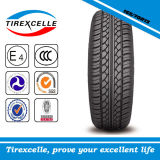 中国のManufactureおよびHighquality Passenger Car Tire (155/70R13)