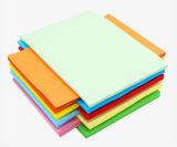 A4 Witte de Bankpost van de Kleur van de Grootte/Roze/Groen/Blauw/Geel