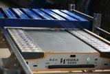 Sistema de rádio automatizado do racking da canela da pálete