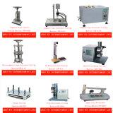 Machine de test/matériel de fléchissement en cuir Bally (GW-001)