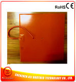 Silicone 3D Printer Heater 300*300mm 220V 400W