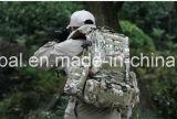 saco de caminhada militar ao ar livre da trouxa da combinação 600d
