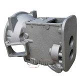 Cutomized Qt450-12の延性がある鉄の鋳造
