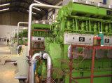 AvespeedシリーズはHfoのディーゼル発電のプラントのための複数の正常なプロジェクトを経験した