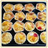Pêches jaunes en boîte douces pour l'importateur de fruit