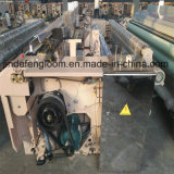 280cm 폴리에스테 직물 편직기 캠 물 분출 기계