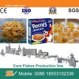 Industrieller kommerzieller knusperiger Corn- Flakesextruder