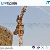 De hete Kraan van de Toren van de Machines Ktp6015-8t van de Bouw van China van de Verkoop Topless