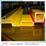 Isolier-Fiberglas-Panelpultrusion-Profile des FRP Fiberglas-GRP