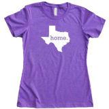 Frauen-100% gekämmtes Baumwolzoll-T-Shirt