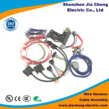 AWG del reemplazo del harness del alambre de la luz eléctrica