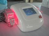 Macchina di bellezza di perdita di peso del laser di Lipo del diodo