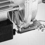 Treuil électrique électrique de l'élévateur 110V de levage électrique de l'élévateur 880lbs mini