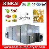 Máquina de secagem de Apple do desidratador da cereja da fruta da maquinaria agricultural