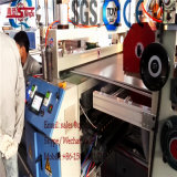 Machine d'extrusion de panneau de mousse de PVC WPC