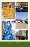 2016 самая новая и модная используемая ранг Silk кофточка для рынка Африки