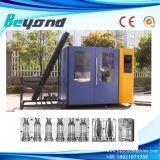 Machine de moulage de soufflement de la plus défunte bouteille de jus de Chinois