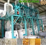 20t Tausendstel-Mais-Tausendstel-Maschine Kenia Namibia (20t) des Mais-