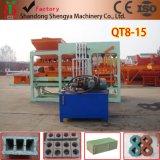 機械装置(QT8-15)を作るブロック